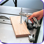 Link to Table Saw Miter Gauges