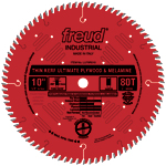 Freud LU79 Thin Kerf Plywood and Laminate Saw Blade