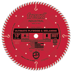 Freud LU80R010 Ultimate Plywood and Melamine Saw Blade